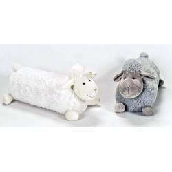Coussin traversin mouton pour bébé