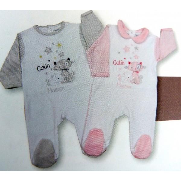 5a06c7427a3fb pyjama bébé personnalisé - cadeau naissance personnalisé