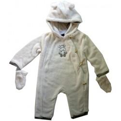 Surpyjama polaire pour bébé