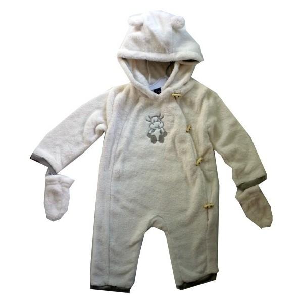 c8287fd41d2b9 Surpyjama polaire ou combinaison pour bébé - brody floky