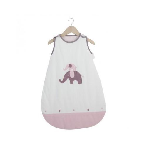 Gigoteuse ou Douillette bébé personnalisée
