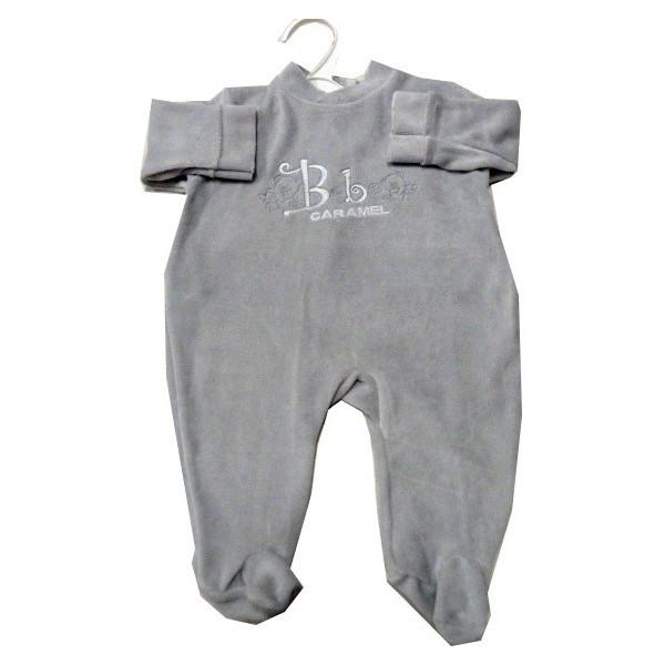 56d1f7eb841b8 pyjama bébé personnalisé - cadeau naissance personnalisé