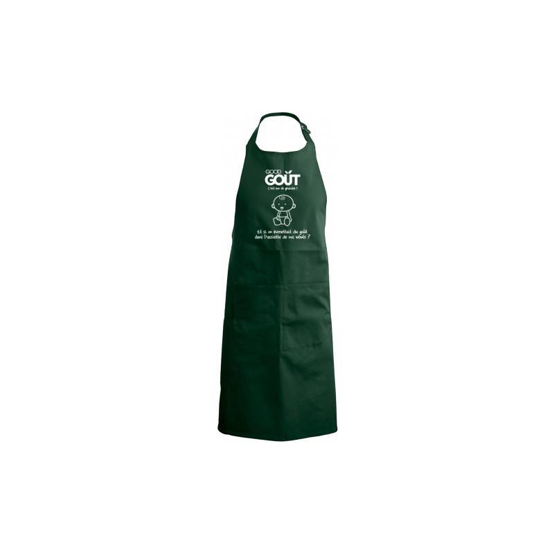 tablier cuisine personnalisable tablier professionnel personnalis
