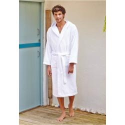 Peignoir de bain Personnalisé pour adulte