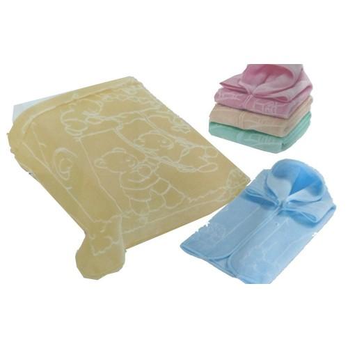 Baby sac ou couverture 2 en 1