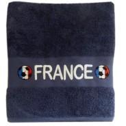 serviette FRANCE 2016
