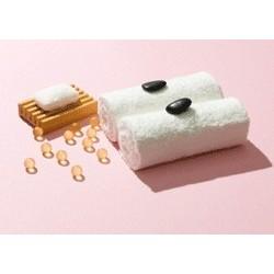 La serviette Invitée personnalisée
