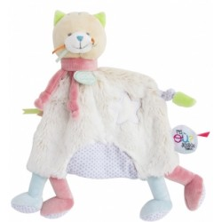 Doudou et Compagnie Chat Patate