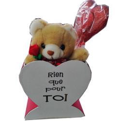 Cadeau Spécial St valentin