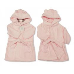 Robe de chambre bébé personnalisée