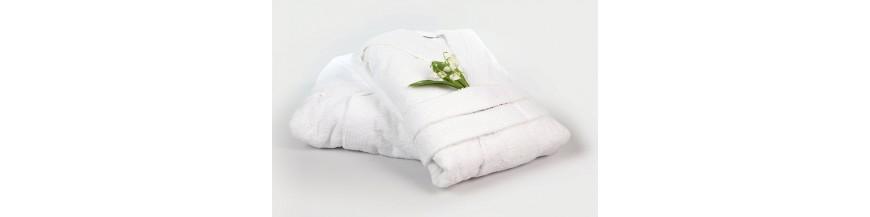 peignoir de bain personnalise brody floky. Black Bedroom Furniture Sets. Home Design Ideas