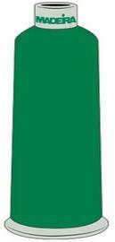 Vert lumineux