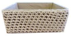 corbeille laine