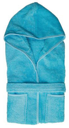 Turquoise - Taille 12/14 ans