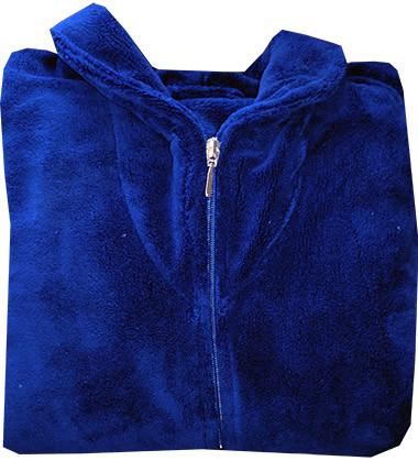 Bleu -Taille L