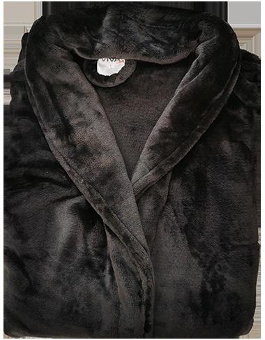 Noir Polaire - XL