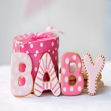 cadeau bébé personnalisé